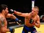 Raphael Assunção faz luta dura, mas perde revanche para TJ Dillashaw