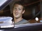 Zuckerberg lidera investimento em empresa de inteligência artificial