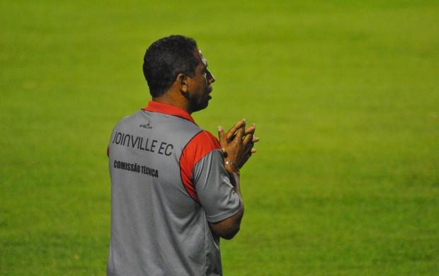 Sérgio Ramirez Joinville (Foto: Lucas Magalhães/EPTV)