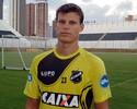 Zagueiro do ABC acredita em bola parada para definir jogo com Vasco