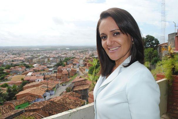 Carla Suzane (Foto: Divulgação/TV Sergipe)