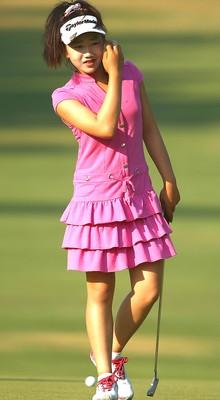 Lucy Li golfista (Foto: Getty Images)