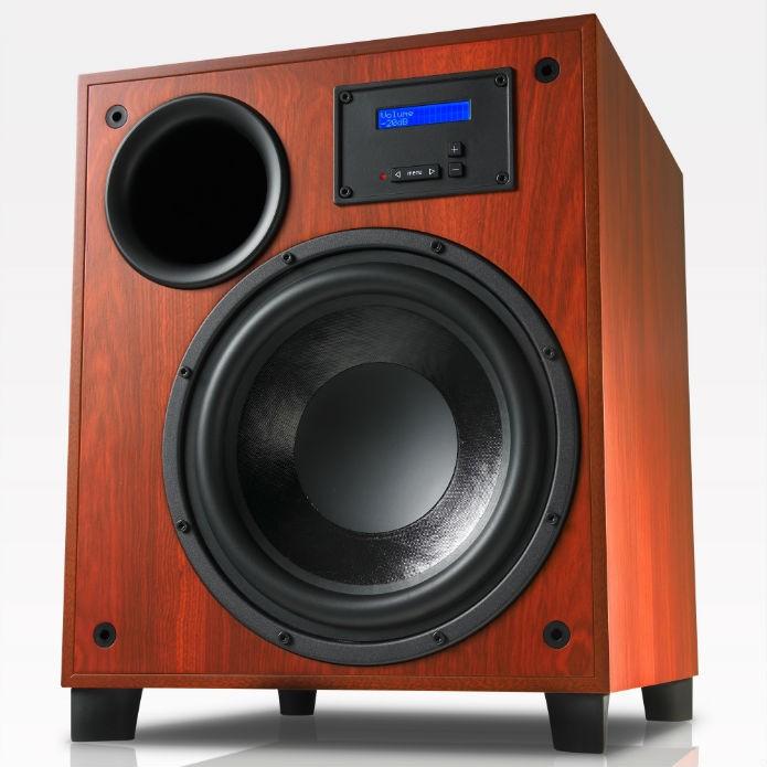 Subwoofers são indispensáveis em qualquer sistema de som de qualidade (Foto: Divulgação)