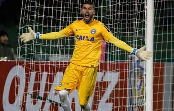 "Coritiba e Vitória se reencontram e fazem ""tira-teima"" na Sul-Americana"