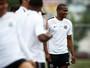 Dorival Júnior elogia Valencia e o coloca na disputa por vaga de titular