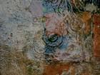 Exposição revela imagens de chuva e mudanças de hábitos da população