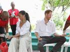Príncipe Harry e Rihanna fazem exames de HIV em Barbados