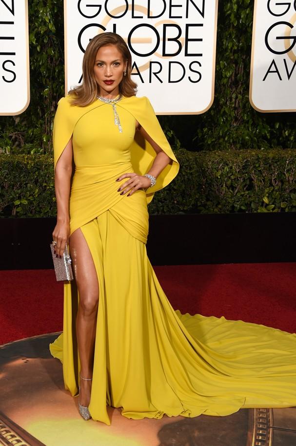 J.Lo (Foto: Getty Images)