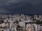 São José dos Campos tem janeiro mais chuvoso em dez anos