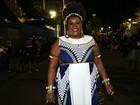 Rainha da Ilha convida Cacau Protásio para desfilar na Dragões da Real