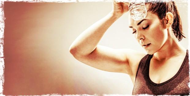 eu atleta treino chamada cardiopatia (Foto: eu atleta)