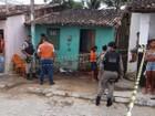 Criança de 1 ano morre após casa pegar fogo em União dos Palmares