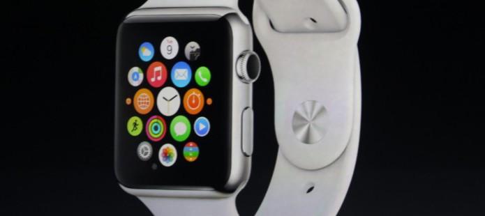48d81c3a556 Apple Watch não deverá ser lançado antes de março de 2015 (Foto  Reprodução)