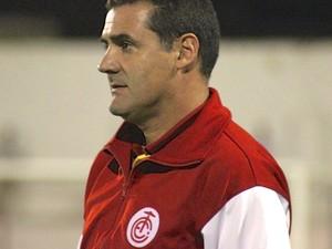 Marcelo Mabília Inter (Foto: Greik Pacheco/Inter de Lages)