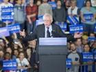 Bernie Sanders vence prévias nos 3 estados em disputa neste sábado