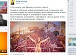 Ivete anuncia 'Diário de Carnaval' para posts de vídeos durante a folia na BA