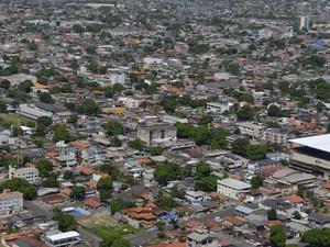 No caso do IPTU, poderá haver perda do imóvel em casos extremos (Foto: Abinoan Santiago/G1)