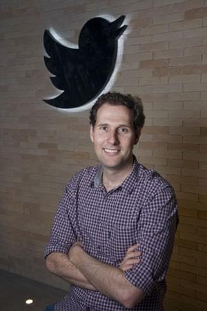 Guilherme Ribenboim, diretor geral do Twitter no Brasil. (Foto: Divulgação/Twitter)