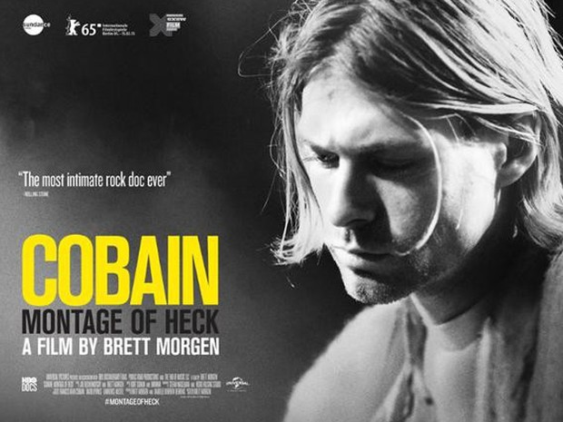 Kurt Cobain (Foto: Divulgação/HBO)