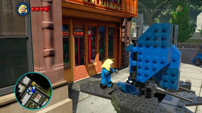 Compre personagens e solicite veículos nessas plataformas da SHIELD (Foto: guides.gamepressure.com)
