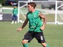 Coritiba vai com time misto para jogo com o Nacional-AM, pela Copa do BR