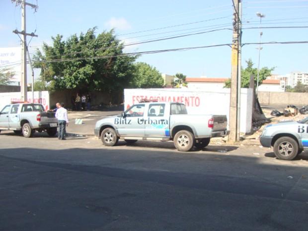 Empreendimento funcionava ao lado do Tropical Shopping (Foto: Divulgação/SecomSL)