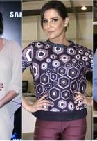 Grávida, Deborah Secco come seis vezes ao dia; veja cardápio completo