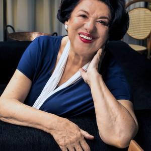 Ruth Rocha (Foto: Vania Toledo)