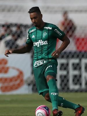 Botafogo-SP x Palmeiras - Antônio Carlos