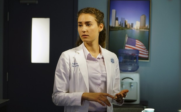 "Chicago Med - ""Down By Law"" (10Ep3T)"