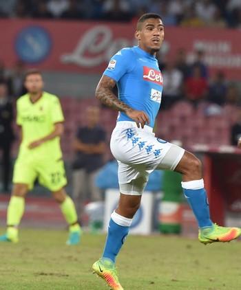 Allan Napoli (Foto:  Italo & Alessandro Cuomo/Napoli)
