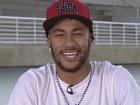 Neymar faz 23 anos; veja opiniões do craque sobre mulher, filho e mais!