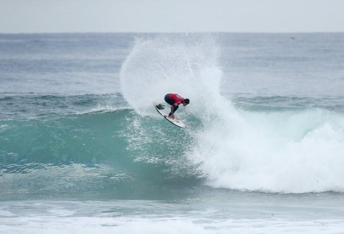 Gabriel Medina etapa frança surfe (Foto: Divulgação/WSL)