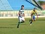 Altos dá o troco após derrota em jogo-treino e vence o Horizonte por 2 a 0