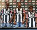 Pés no chão? Atlético-MG muda perfil  para buscar reforços nesta temporada