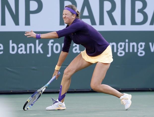 Victoria Azarenka Indian Wells (Foto: Reuters)