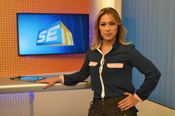 Susane Vidal traz os destaques desta quarta-feira, 11 (Foto: Divulgação/TV Sergipe)