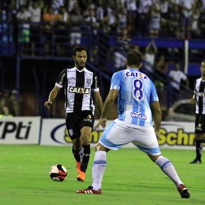 Yago Figueirense (Foto: Luiz Henrique/Figueirense FC)