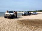 Operação 'Belas Praias' já apreendeu 6 veículos em praias de Belterra, PA