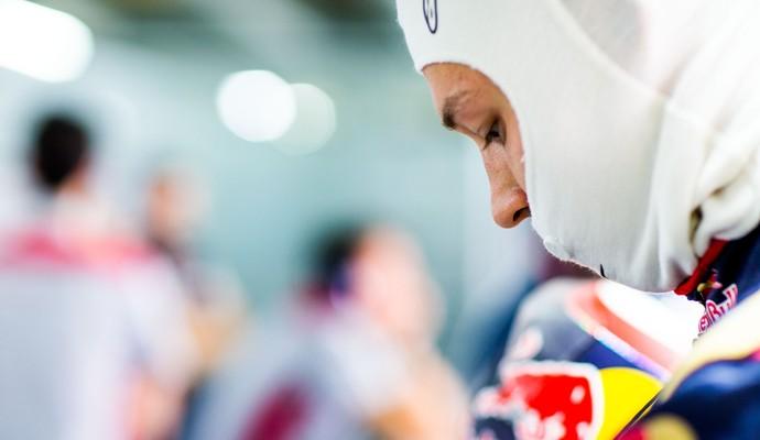 Daniil Kvyat GP da Alemanha STR F1 (Foto: Getty Images)