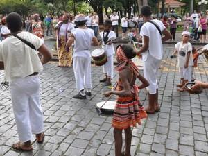 Semana da Consciência Negra tem atividades culturais em Araras (Foto: Divulgação/Prefeitura de Araras)