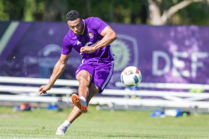 BLOG: Júlio Baptista treina e pode estrear pelo Orlando City na próxima partida em casa