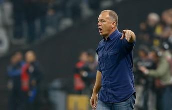 STJD concede efeito suspensivo, e Mano comanda time contra Grêmio