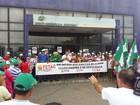 Alagoas registra três mobilizações contra o governo de Michel Temer