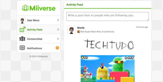 Nintendo 3DS: aprenda a tirar screenshots dos seus games (Foto: Reprodução/Murilo Molina)
