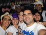 'Selfies' feitos no Corso de Teresina (Gil Oliveira/ G1 Piauí)