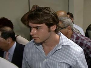 Thor Batista (Foto: Reprodução Globo News)