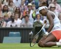 Zebra castiga, e apenas oito favoritos ainda estão 'vivos' em Wimbledon