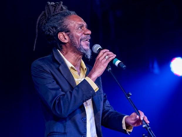 Luiz Melodia (Foto: divulgao)