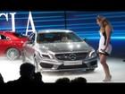 Mercedes vai atrás dos jovens com carro mais acessível e 'música alta'